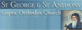 St. George & St. Anthony Coptic Orthodox church