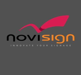 NoviSign digital signage