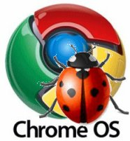 Google Chrome OS Cryptohome bug