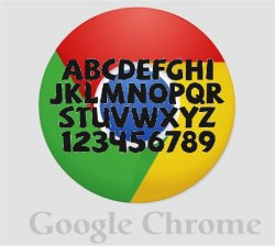 Fonts in Chromebox and Chromebit