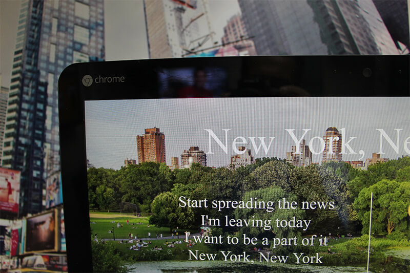 NoviSign interactive managed kiosk software
