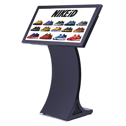 Digital Kiosks Landscape