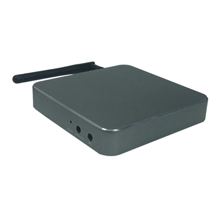 android digital signage media players