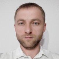 Mykhaylo Domanskyy