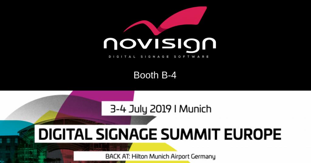 DSS Europe Summit 2019