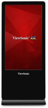 ViewSonic 55″ Digital Kiosk