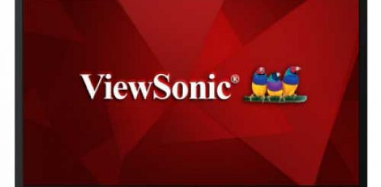 ViewSonic Android SoC CDE