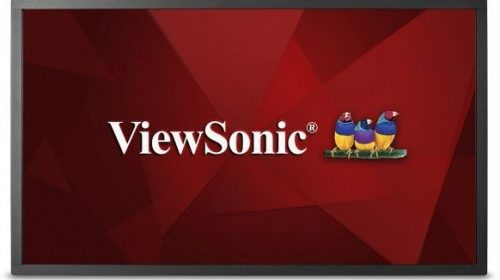 ViewSonic Android Touch