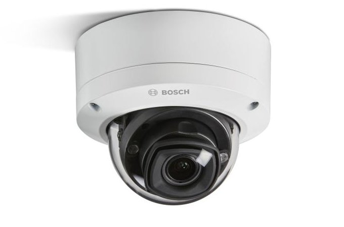 Bosch 3000i security camera