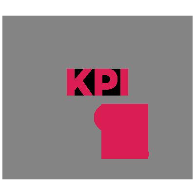 KPI digital signage